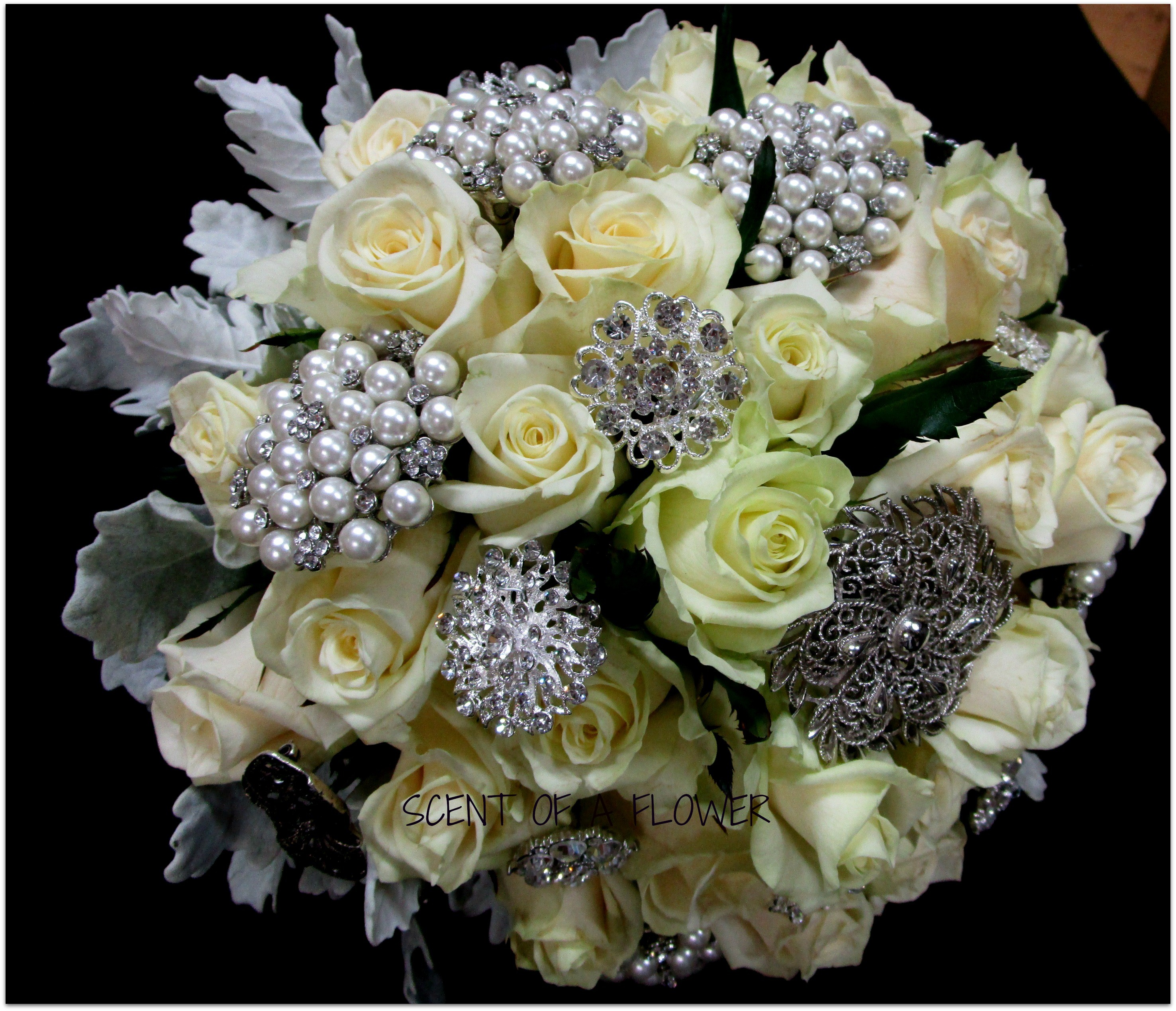 Wedding Bouquets Melbourne: Wedding Flowers Melbourne • Scent Of A Flower