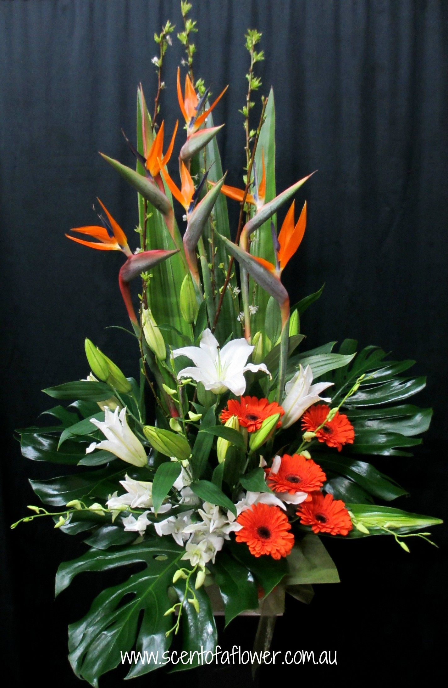 Wedding flowers melbourne scent of a flower wedding flowers melbourne izmirmasajfo