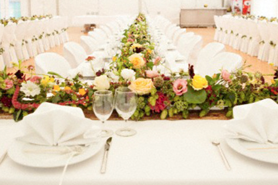 Wedding Arrangement, Florists Melbourne
