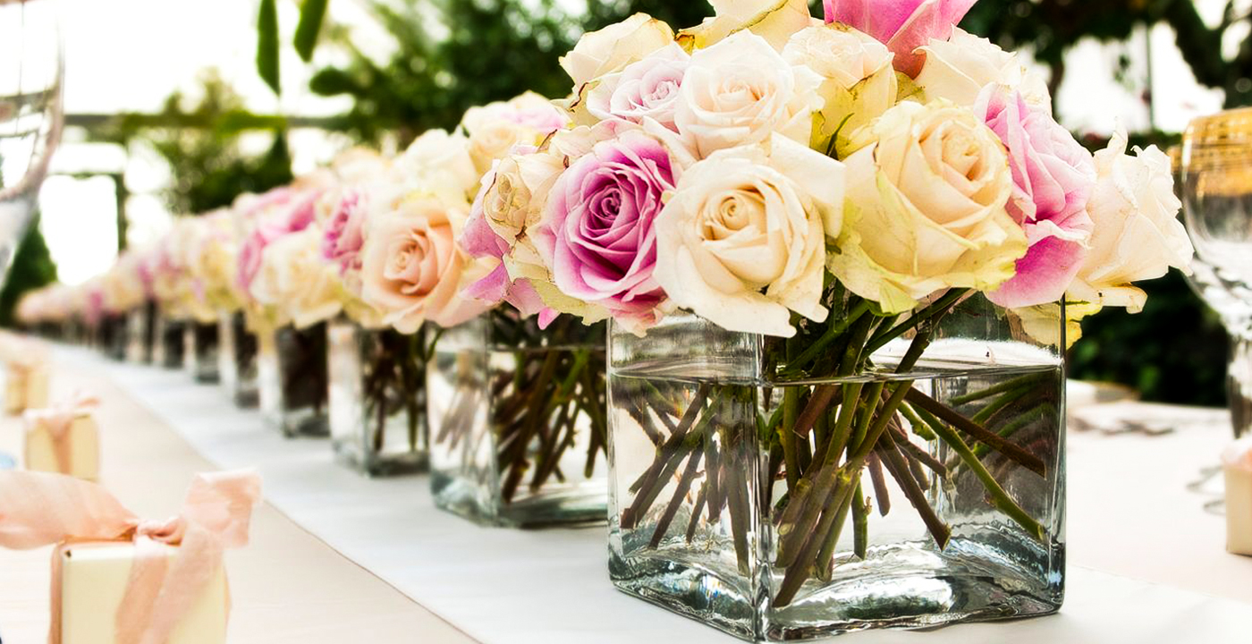 Melbourne Florist for Weddings