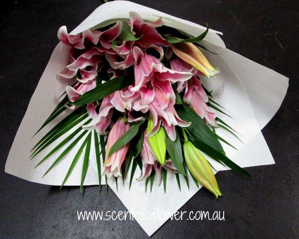 oriental_lilies